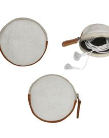 Coin-pouch-white